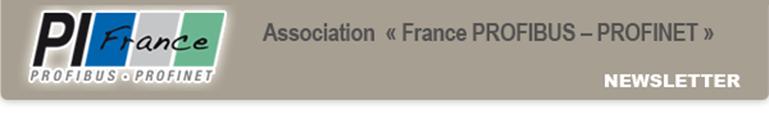 Association PROFIBUS PROFINET France